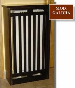 cubre galicia
