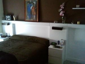 Muebles a medida lacados