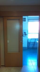 Instalacion de puertas de paso